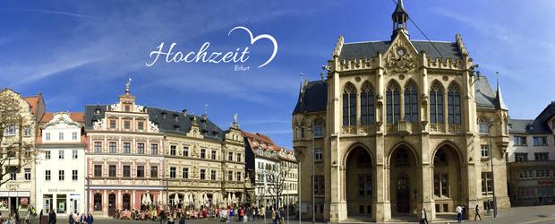 Hochzeit Erfurt Catering Schmuck Fotograf Location